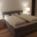 Ferienwohnung Gipfelgluehen Master Bedroom 1