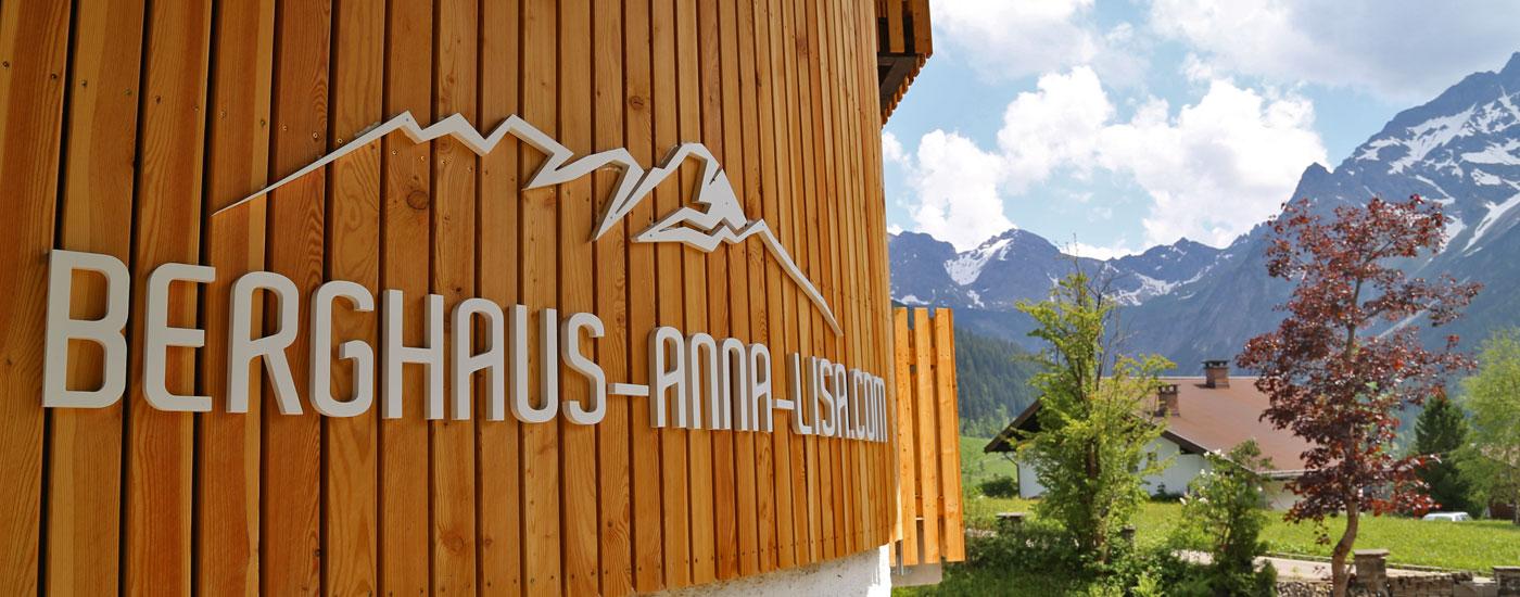 Bilder Berghaus Anna Lisa: Sommerimpressionen